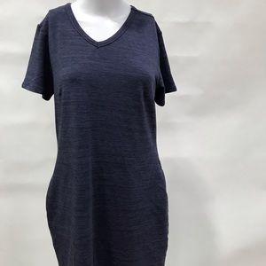 32 degrees blue dress